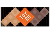Toy.ru - Черная пятница и Киберпонедельник