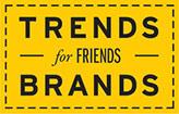 Киберпонедельник 2018 в Trends Brands