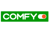 Comfy - Черная пятница 2018