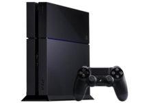 Sony PlayStation 4 на Черной пятнице