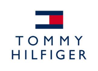 Tommy Hilfiger на Черной пятнице 2017