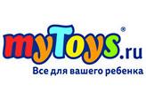 Киберпонедельник 2019 в myToys