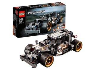 Лего Техник - Черная пятница